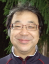 丸山修寛 先生